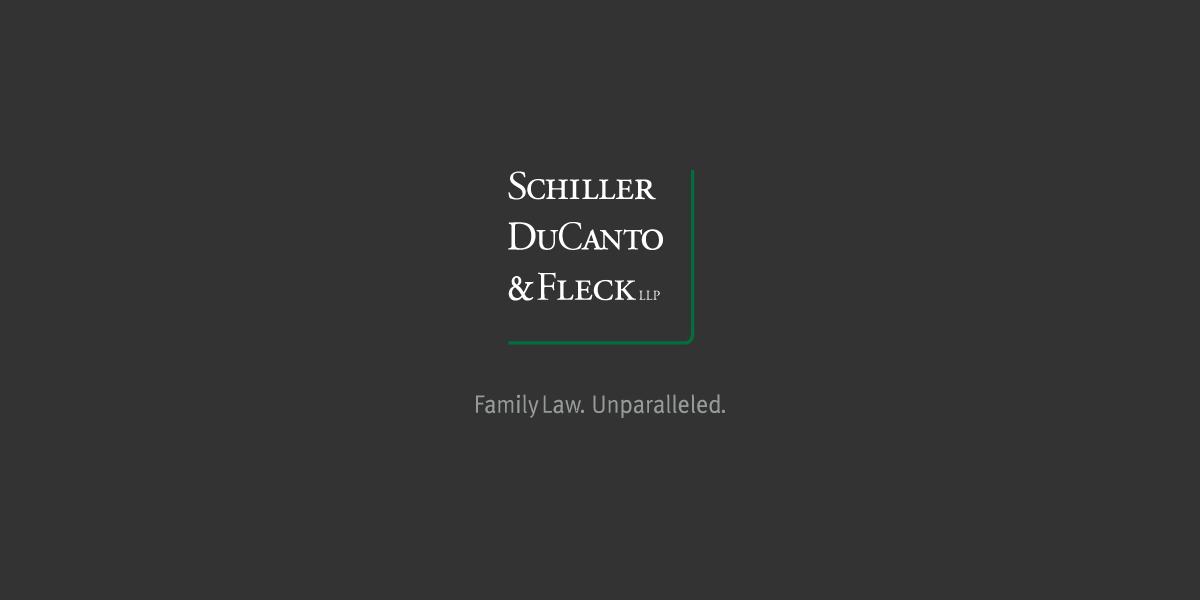 Schiller, DuCanto & Fleck logo